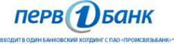 Логотип компании Первый Объединенный Банк